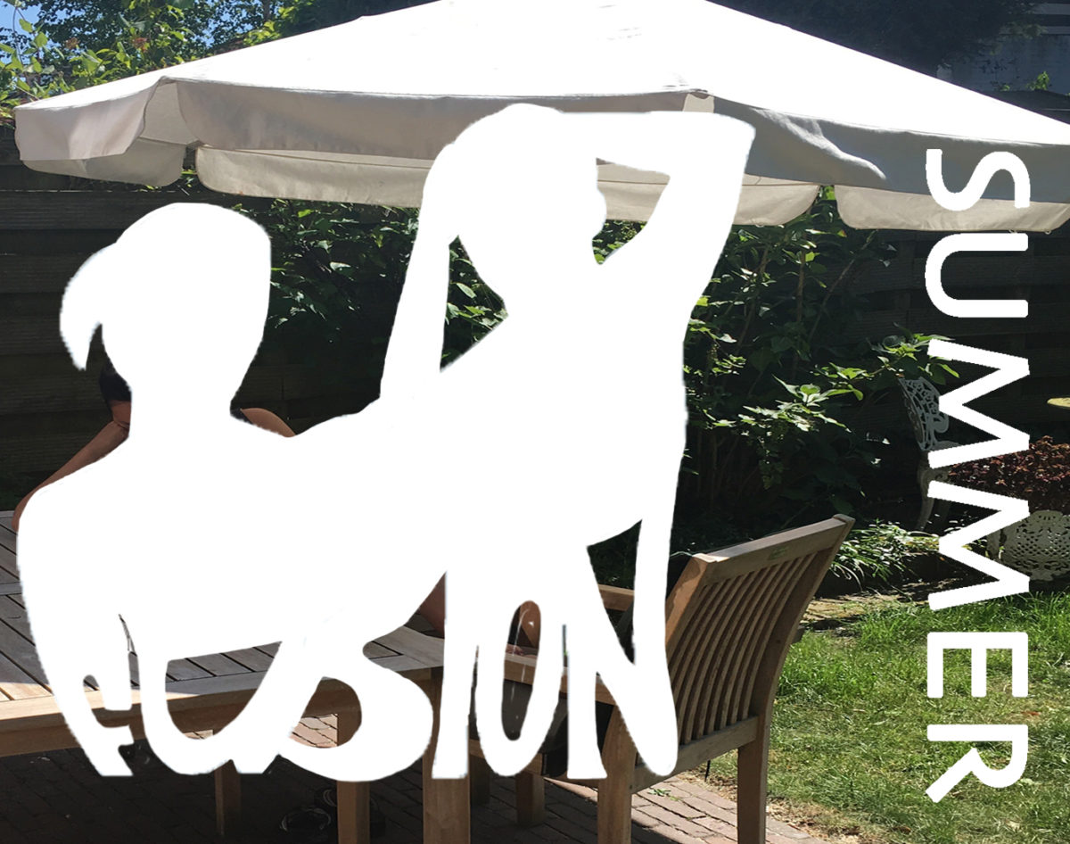 Summer Fusion – August edition