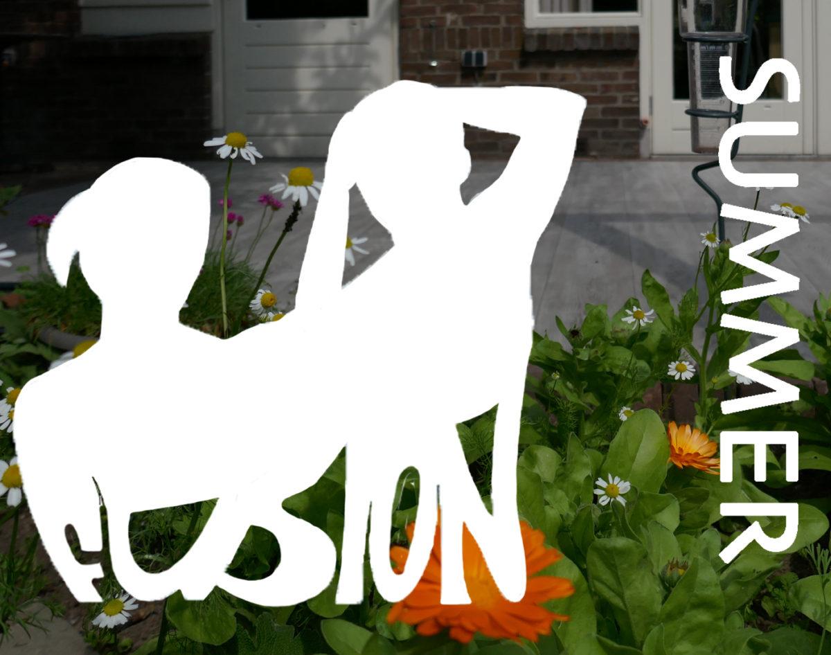 Summer Fusion – July edition