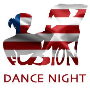 Fusion dance night 2020 jan
